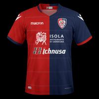 Cagliari 2018/19 - I