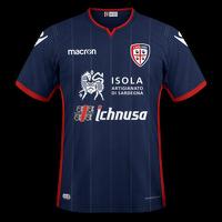 Cagliari 2018/19 - III