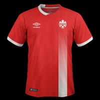 Canada 2018 - Home