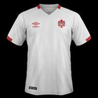 Canada 2018 - Away