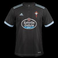 Celta 2017/18 - II
