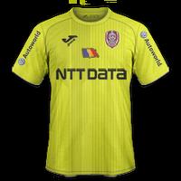CFR Cluj 2018/19 - Third
