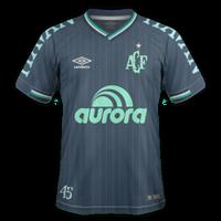 Chapecoense 2018 - Third