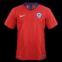 Chile 2018 - Domicile