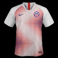 Chile 2018 - Extérieur