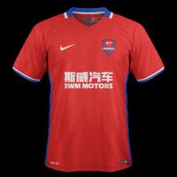Chongqing Dangdai Lifan 2018 - Home