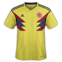Colombia 2018 - I