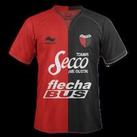Colón 2017/18 - Domicile