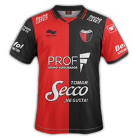 Colón 2018/19 - Domicile