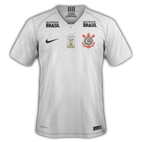 Corinthians 2018 - Domicile