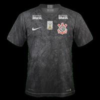 Corinthians 2018 - Extérieur