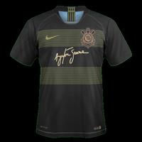 Corinthians 2018 - Third
