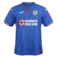 Cruz Azul 2018/19 - Local