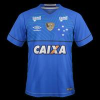 Cruzeiro 2018 - Home