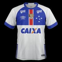 Cruzeiro 2018 - Away