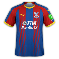 Crystal Palace 2018/19 - I