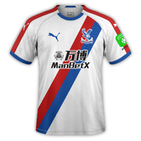 Crystal Palace 2018/19 - II