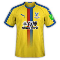 Crystal Palace 2018/19 - III