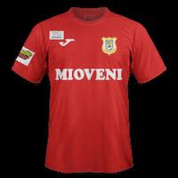 CS Mioveni 2018/19 - Away