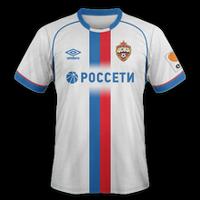 CSKA Moscow 2018/19 - Away