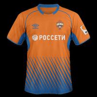 CSKA Moscow 2018/19 - Third