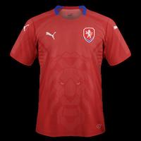 Czech Republic 2018 - Domicile