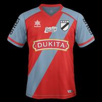Danubio 2018 - Third