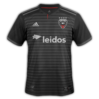 D.C. United 2018 - Home