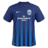 Desna Chernihiv 2018/19 - Away