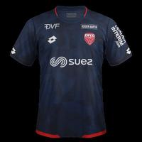 Dijon FCO 2018/19 - Extérieur