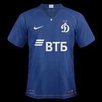 Dinamo Moscow 2018/19 - I