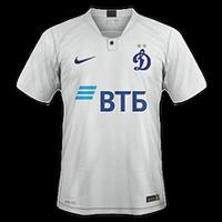 Dinamo Moscow 2018/19 - II