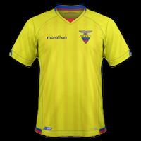 Ecuador 2018 - Domicile