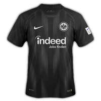 Eintracht Frankfurt 2018/19 - Domicile
