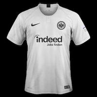 Eintracht Frankfurt 2018/19 - Extérieur