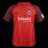 Eintracht Frankfurt 2018/19 - Third