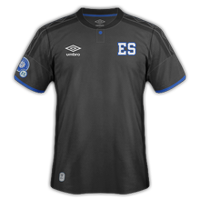 El Salvador 2018 - Third