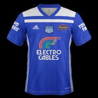 Emelec 2018 - Tercera