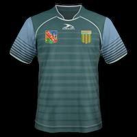 Envigado F.C. 2017/18 - Extérieur