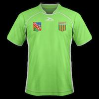 Envigado F.C. 2017/18 - Third