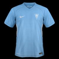 Estoril 2018/19 - Away