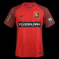 FC Admira Wacker Mödling 2018/19 - I
