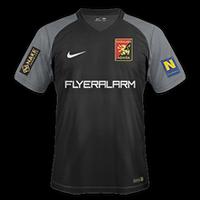 FC Admira Wacker Mödling 2018/19 - III
