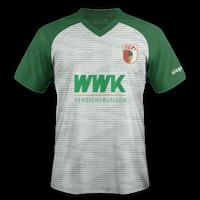 FC Augsburg 2018/19 - II
