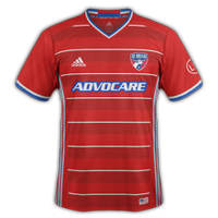 FC Dallas 2017 - Local