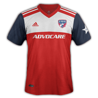 FC Dallas 2018 - Local