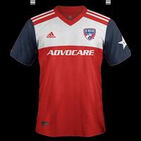 FC Dallas 2018 - I
