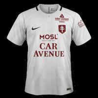 FC Metz 2018/19 - Extérieur