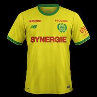 FC Nantes 2018/19 - Domicile