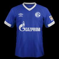 FC Schalke 04 2018/19 - I
